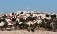 Израиль одобрил строительство жилья на Западном берегу Иордана