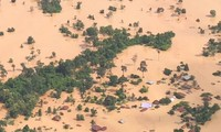 Разрушение дамбы в Лаосе: правительство Лаоса объявило район Санамсай зоной ЧП
