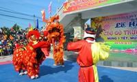 Провинция Биньдинь предлагает признать ярмарку Го объектом национального культурного наследия