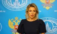 Россия примет все меры для сохранения иранского ядерного соглашения