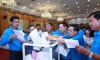 12-й съезд профсоюзов Вьетнама избрал новое руководство созыва 2018-2023 годов