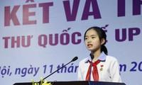 Во Вьетнаме объявлен 48-й международный конкурс писем