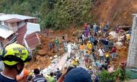 Колумбия: Десятки человек погибли из-за сильных дождей и опозлней