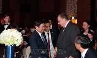 В Хошимине отметили 20-летие Ассоциации европейских предприятий во Вьетнаме