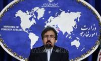 Иран опроверг информацию о выходе страны из ядерного соглашения