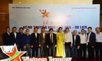Радио «Голос Вьетнама» открыло телеканал «Культура & Туризм»