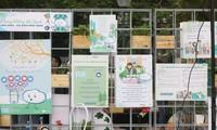 1000 человек принимают участие в Дне чистого воздуха Вьетнама 2018