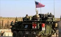 Президент США рассказал о процессе вывода войск из Сирии