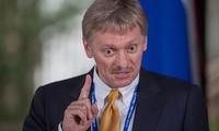 Песков заявил, что войны между Россией и Украиной нет