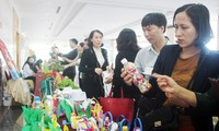 Стартовал проект «Программа действий по использованию и переработке пластиковых отходов во Вьетнаме»
