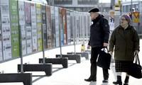 В Финляндии начались выборы