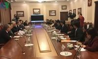 Активизация сотрудничества между провинцией Биньтхуан и Калужской областью