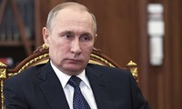 Владимир Путин ответил на слова Зеленского о предоставлении гражданства Украины россиянам