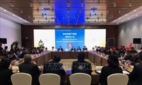 Китай и АСЕАН активизируют сотрудничество в области профобучения