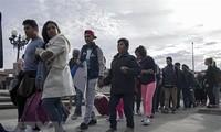 Трамп предупредил о введении дополнительных пошлин, если Мексика не изменит свою позицию по миграционному соглашению