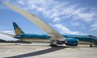 «Vietnam Airlines» и «Аэрофлот» сотрудничают на многих маршрутах между Вьетнамом и Россией