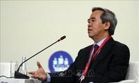 Конференция торговых советников и торговых представителей Вьетнама в Европе
