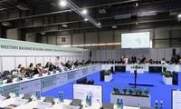 В Польше начался 6-й саммит Западных Балкан