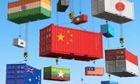 27-е переговоры по соглашению о всестороннем региональном экономическом партнерстве (RCEP) проведут в Китае