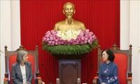 МОТ продолжит оказывать поддержку Вьетнаму в процессе реформирования политики в области труда