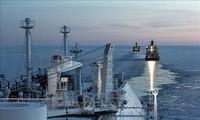 Россия, США и Саудовская Аравия отметили необходимость обеспечения стабильности энергетических рынков