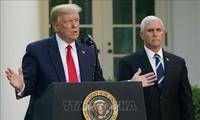 Президент США признал возможность высокой смертности в случае открытия экономики страны