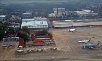 Международный аэропорт Нойбай снова вошел в топ 100 лучших аэропортов мира