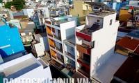 Город Хошимин расширяет сотрудничество в развитии солнечной энергетики