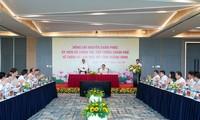 Провинция Куангнинь должна воспользоваться своим туристическим потенциалом и стимулировать развитие внутреннего туризма