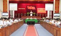 Кантхо стремится стать «ядром» Дельты реки Меконг