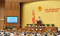 Нацсобрание СРВ одобрило соглашения о свободной торговле и взаимной защите инвестиций с ЕС