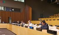 Совет безопасности ООН поддерживает суверенитет, независимость и территориальную целостность Йемена