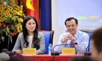 Онлайн-форум «Соглашение о свободной торговле между Вьетнамом и ЕС: выгодный, но трудный путь»