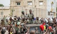 В Мали прошел военный мятеж
