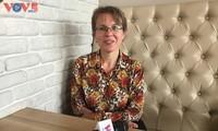 Радио «Голос Вьетнама» привлекает российских радиослушателей
