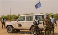 ООН начала вывод миротворцев из Южного Судана