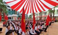 На 2020-2021 учебный год поставлена задача по обновлению и повышению качества образования