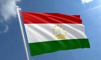 Поздравительные телеграммы по случаю Дня независимости Таджикистана