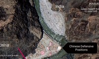 Индия не признает одностороннюю китайскую версию о линии фактического контроля