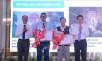 В провинции Шокчанг награждены победители фотофестиваля Дельты реки Меконг