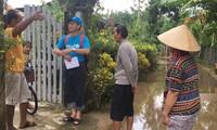 ЮНИСЕФ выделит $100 тыс. для оказания экстренной помощи детям в Центральном Вьетнаме