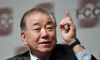 Республика Корея призвала к возобновлению межкорейских связей