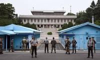 Южная Корея призвала КНДР создать «испытательное пространство для сосуществования»