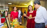 В Ханое состоялась программа поддержки сбыта безопасных пищевых продуктов