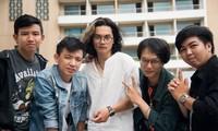 Chillies: Успешная молодая группа в обществе инди-музыки Вьетнама