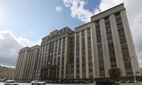 В Думу внесен законопроект, дающий Путину право вновь баллотироваться на пост президента