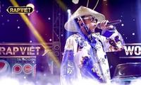Зе Чоат – Победитель конкурса вьетнамских рэп-исполнителей 2020 года