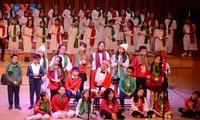 Хоровой концерт «Зеленое Рождество»