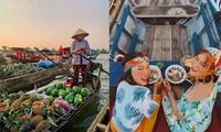 Привлекательные туристические направления во Вьетнаме в 2021 году