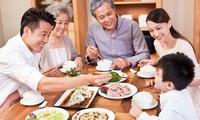 Сохранение традиционных семейных ценностей во Вьетнаме
